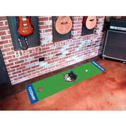 Click here to learn more about the Minnesota Timberwolves Putting Green Runner.