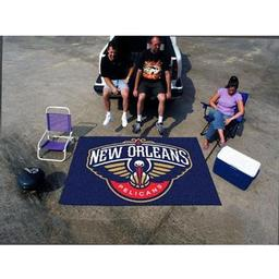 Click here to learn more about the New Orleans Pelicans Ulti-Mat 5''x8''.
