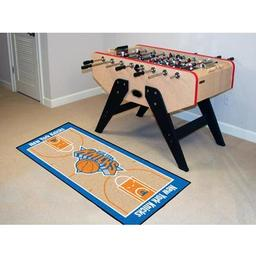 Click here to learn more about the New York Knicks NBA Court Runner 24x44.