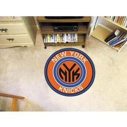 Click here to learn more about the New York Knicks Roundel Mat.