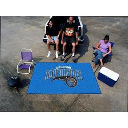 Click here to learn more about the Orlando Magic Ulti-Mat 5''x8''.