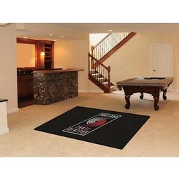 Click here to learn more about the Portland Trail Blazers Ulti-Mat 5''x8''.