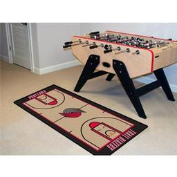 Click here to learn more about the Portland Trail Blazers NBA Court Runner 24x44.