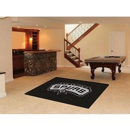 Click here to learn more about the San Antonio Spurs Ulti-Mat 5''x8''.