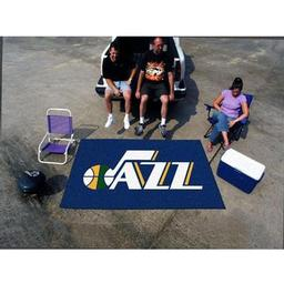 Click here to learn more about the Utah Jazz Ulti-Mat 5''x8''.