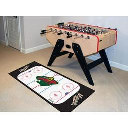 Click here to learn more about the Minnesota Wild Rink Runner.