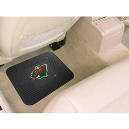 Click here to learn more about the Minnesota Wild Utility Mat.