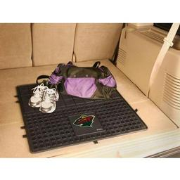 Click here to learn more about the Minnesota Wild Heavy Duty Vinyl Cargo Mat.