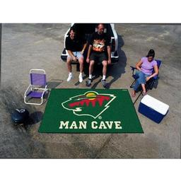 Click here to learn more about the Minnesota Wild Man Cave UltiMat Rug 5''x8''.