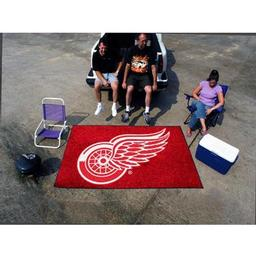 Click here to learn more about the Detroit Red Wings Ulti-Mat 5''x8''.