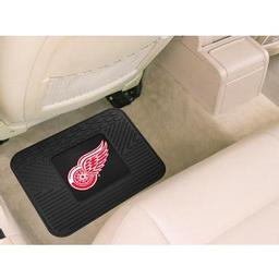 Click here to learn more about the Detroit Red Wings Utility Mat.