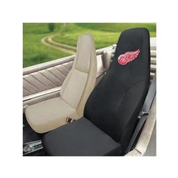 "Click here to learn more about the Detroit Red Wings Seat Cover 20""x48""."
