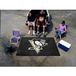 Click here to learn more about the Pittsburgh Penguins Ulti-Mat 5''x8''.