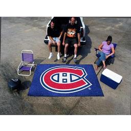 Click here to learn more about the Montreal Canadiens Ulti-Mat 5''x8''.