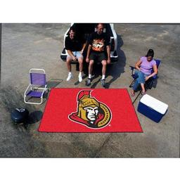 Click here to learn more about the Ottawa Senators Ulti-Mat 5''x8''.