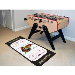 Click here to learn more about the Ottawa Senators Rink Runner.