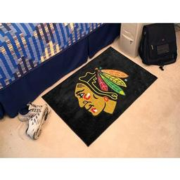 Click here to learn more about the Chicago Blackhawks Starter Mat.