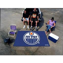 Click here to learn more about the Edmonton Oilers Ulti-Mat 5''x8''.