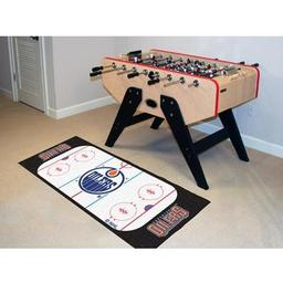 Click here to learn more about the Edmonton Oilers Rink Runner.