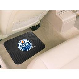 Click here to learn more about the Edmonton Oilers Utility Mat.