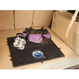 Click here to learn more about the Edmonton Oilers Heavy Duty Vinyl Cargo Mat.