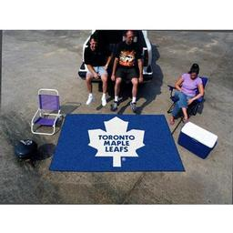 Click here to learn more about the Toronto Maple Leafs Ulti-Mat 5''x8''.
