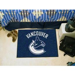 Click here to learn more about the Vancouver Canucks Starter Mat.
