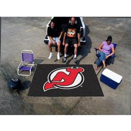Click here to learn more about the New Jersey Devils Tailgater Rug 5''x6''.