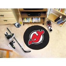 Click here to learn more about the New Jersey Devils Puck Mat.