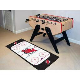 Click here to learn more about the New Jersey Devils Rink Runner.