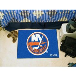 Click here to learn more about the New York Islanders Starter Mat.