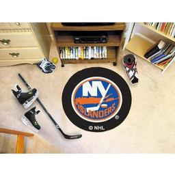 Click here to learn more about the New York Islanders Puck Mat.
