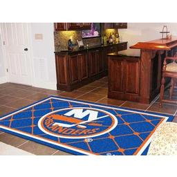 Click here to learn more about the New York Islanders Rug 5''x8''.