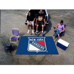 Click here to learn more about the New York Rangers Ulti-Mat 5''x8''.