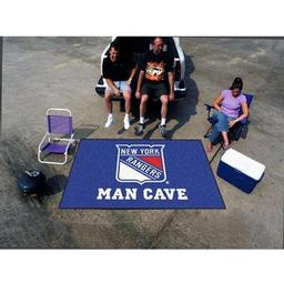Click here to learn more about the New York Rangers Man Cave UltiMat Rug 5''x8''.