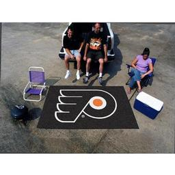 Click here to learn more about the Philadelphia Flyers Ulti-Mat 5''x8''.
