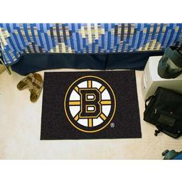 Click here to learn more about the Boston Bruins Starter Mat.
