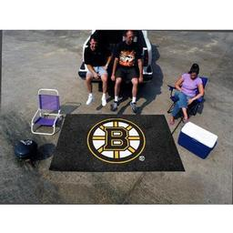 Click here to learn more about the Boston Bruins Ulti-Mat 5''x8''.