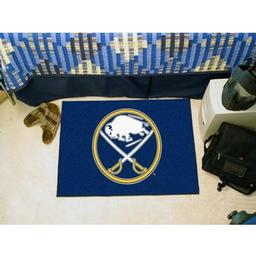 Click here to learn more about the Buffalo Sabres Starter Mat.