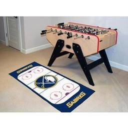 Click here to learn more about the Buffalo Sabres Rink Runner.