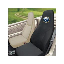 "Click here to learn more about the Buffalo Sabres Seat Cover 20""x48""."
