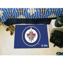 Click here to learn more about the Winnipeg Jets Starter Mat.