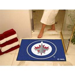 "Click here to learn more about the Winnipeg Jets All-Star Mat33.75""x42.5""."