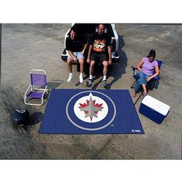 Click here to learn more about the Winnipeg Jets Ulti-Mat 5''x8''.