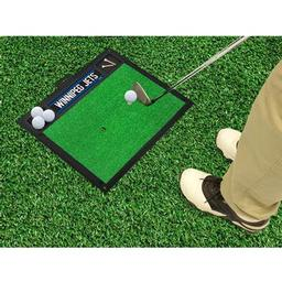 Click here to learn more about the Winnipeg Jets Golf Hitting Mat.