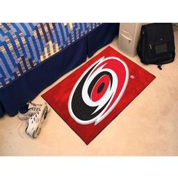 Click here to learn more about the Carolina Hurricanes Starter Mat.