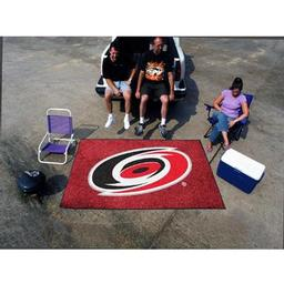 Click here to learn more about the Carolina Hurricanes Ulti-Mat 5''x8''.