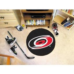 Click here to learn more about the Carolina Hurricanes Puck Mat.