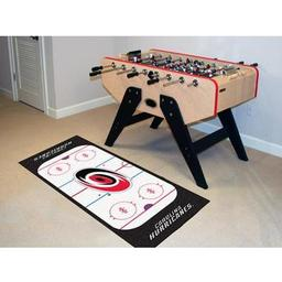 Click here to learn more about the Carolina Hurricanes Rink Runner.