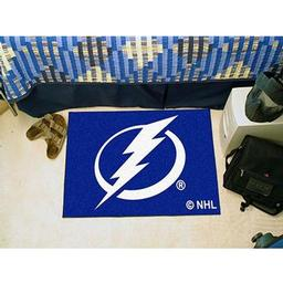 Click here to learn more about the Tampa Bay Lightning Starter Mat.